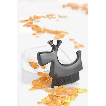 Koziol Kitchen Worktop Crumb Sweeper