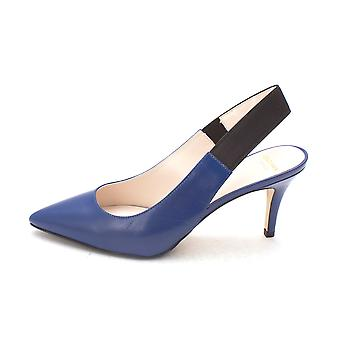 Cole Haan Womens Maelynnsam Pointed Toe SlingBack D-orsay Pumps