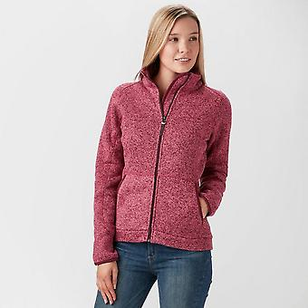 Brasher Women's Rydal Knit Fleece