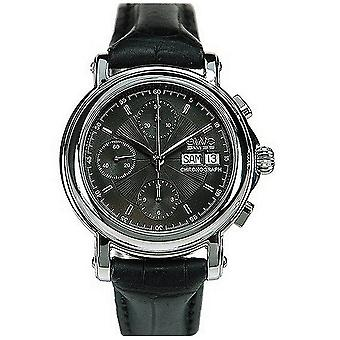 BWC mens watch automatic chronograph 20008.50.02