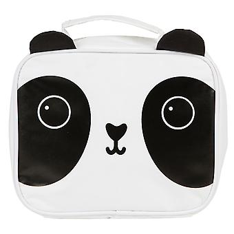 Sass & Belle Aiko Panda Kawaii Friends Lunch Bag