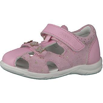 Ricosta Pepino Girls Antje Sandals Blush Pink