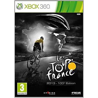 Tour de France(Xbox 360)