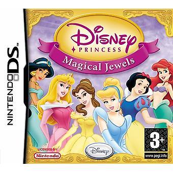 Disney Princess Magical Jewels (Nintendo DS)