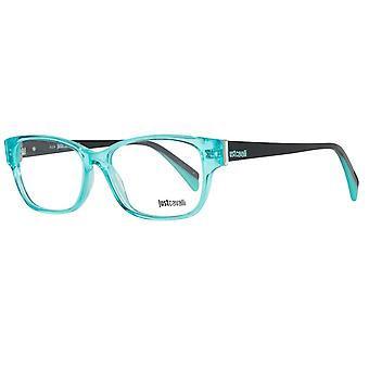 Just Cavalli sunglasses women's turquoise