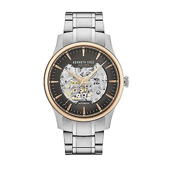 Kenneth Cole New York men's watch automatic KC15110001