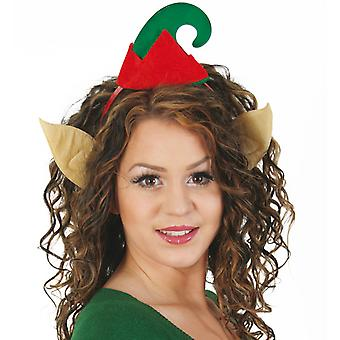 Headband IMP IMP Cap IMP ears Christmas helper accessory