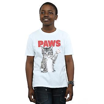Vincent Trinidad pojkar tassar affisch T-Shirt