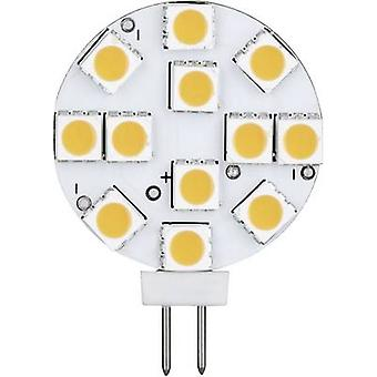 Paulmann LED G4 Pen 2.5 W Warm white (Ø x L) 30 mm x 42 mm EEC: A+ 1 pc(s)