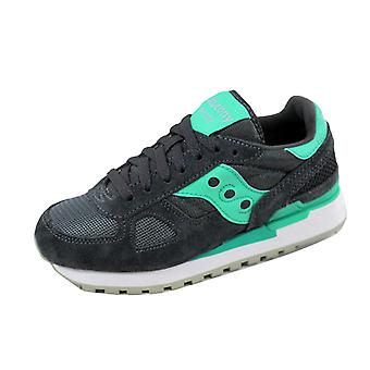 Saucony Shadow Original Charcoal/Teal S1108-587 Women's