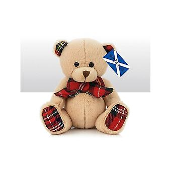 Union Jack Wear Teddy Bear