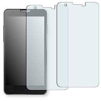 Swees X 538 screen protector - Golebo-semi Matt protector