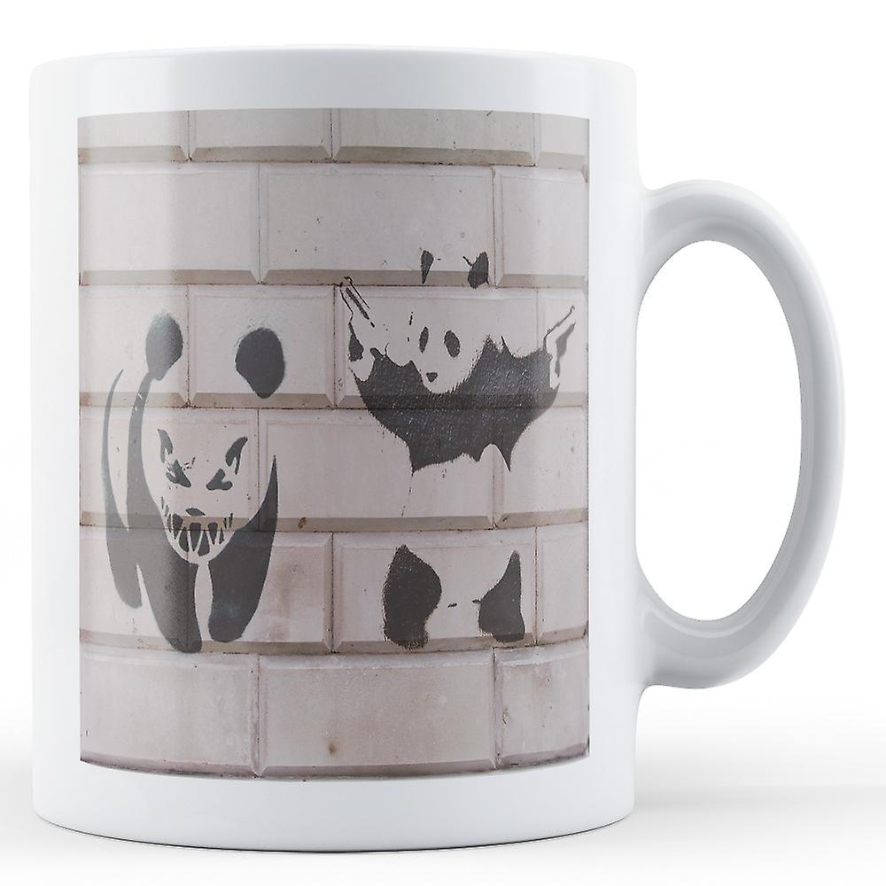 Imprimé BanksyPandas Durs Mug Imprimé Bkm328 Bkm328 BanksyPandas Mug Durs yn8O0vmNPw