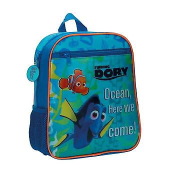 Disney Nemo and Dory mini school backpack & outdoors