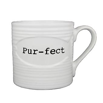 PUR-Fect mok - Gift for Cat Lovers