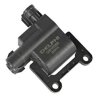 Delphi GN10356 Distributor Ignition Coil