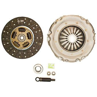 Valeo 53022203 OE Replacement Clutch Kit