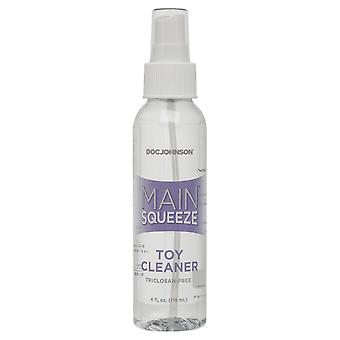 Doc Johnson Main Squeeze Toy Cleaner