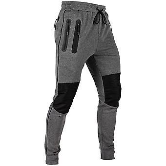Venum Laser thermische Athletic Training joggen trainingsbroek - grijs