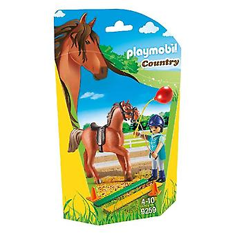Playmobil 9259 Paardentherap.