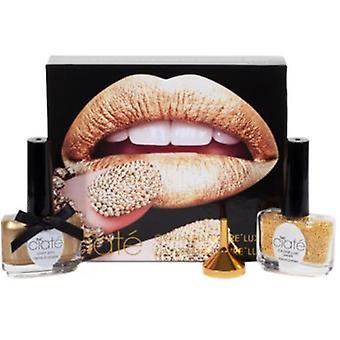 Ciaté Caviar Manicure Luxe-Lustre