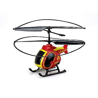 Silverlit My First RC Helicopter Red