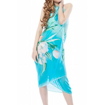 Waooh - Fashion - Sarong Flower Pattern