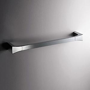Sonia S7 Towel Rail 32cm Chrome 131464