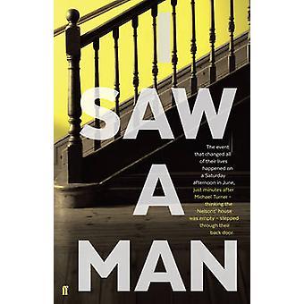 Jeg så en mann (hoved) av Owen Sheers - 9780571317721 bok
