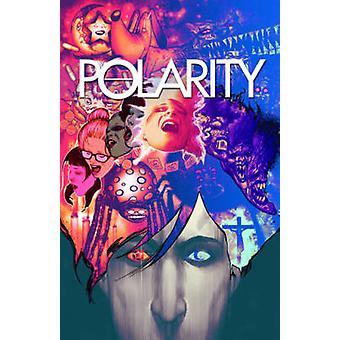 Livre de polarité par Max Bemis - Jorge Coelho - 9781608863464