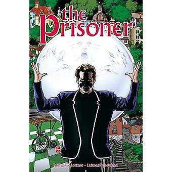 The Prisoner Collection by The Prisoner Collection - 9781785859151 Bo