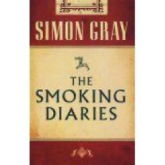 The Smoking Diaries - v. 1 by Simon Gray - 9781847080547 Book