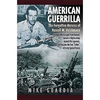 Guérilla américaine - l'homme qui s'est échappé de Bataan - déclenché un Filipi