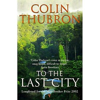 To the Last City