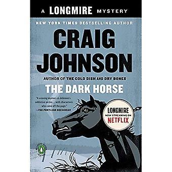 Dark Horse (Walt Longmire serie #5)