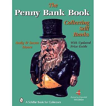 PENNY BANK książki (Schiffer książki dla kolekcjonerów)