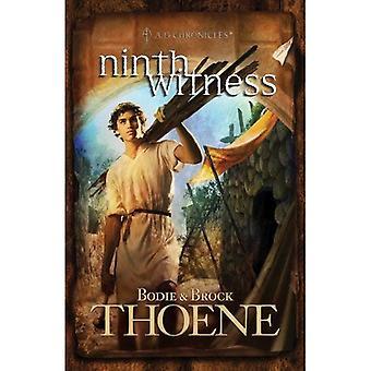 Yhdeksäs todistaja (A. k. Chronicles)