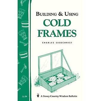Building and Using Cold Frames