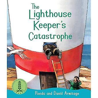 Der Leuchtturmwärter Katastrophe