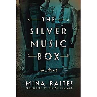 La plata caja de música