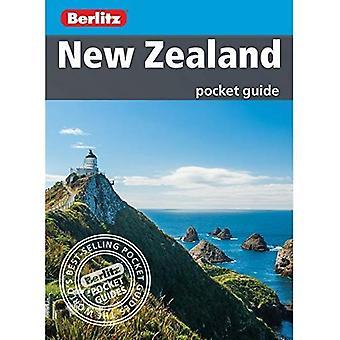 Berlitz: New Zealand Pocket Guide - Berlitz Pocket Guides