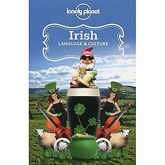 Irish Language & Culture (Lonely Planet Language Reference)
