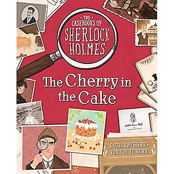 Sherlock Holmes Casebooks kirsikka kakku: ja muut Dekkarit
