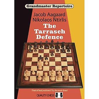 Grandmaster Repertoire 10: The Tarrasch Defence