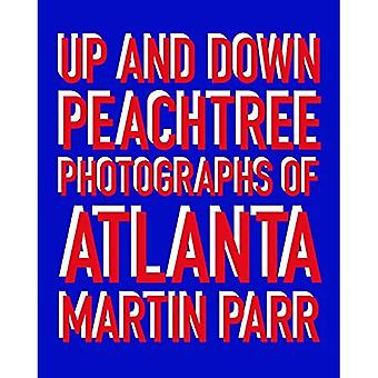 Up and Down Peachtree: Photos of Atlanta
