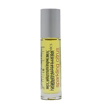 John Masters Organics Roll-On Fragrance 'Sparkling Citrus' 0.3oz/9ml New In Box