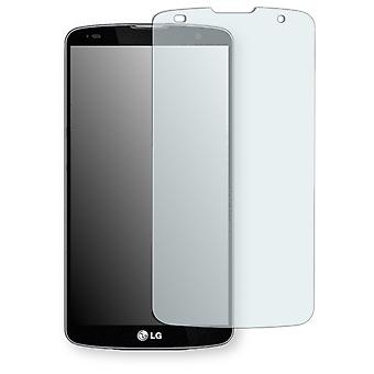 LG D838 G Pro 2 TD-LTE display protector - Golebo crystal clear protection film