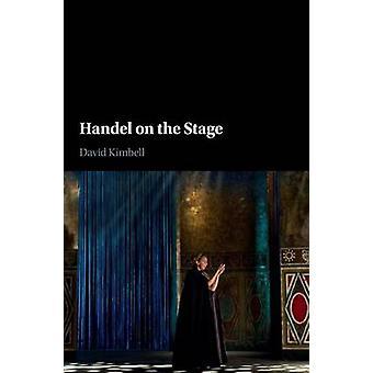 هاندل على المسرح بديفيد كيمبل