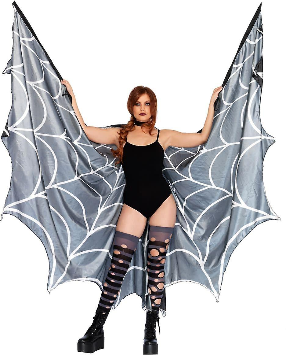 Spiderweb Wings