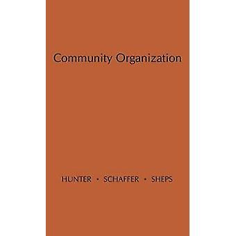 Community Organization Action and Inaction by Hunter & Floyd